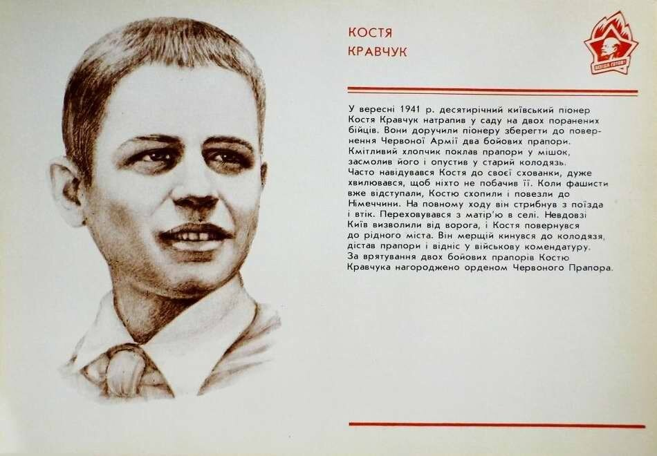 Костя Кравчук
