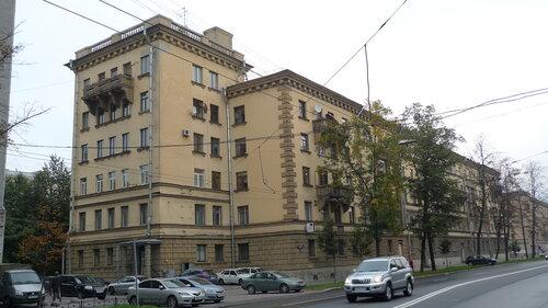 Кузнецовская ул. 36