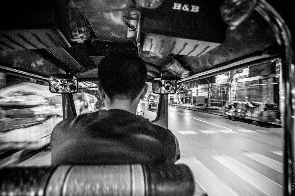Тайланд. Перелёт изКраснодара имитинги вБангкоке– часть1