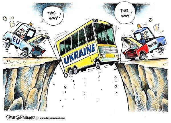 Картинки по запросу карикатура украина