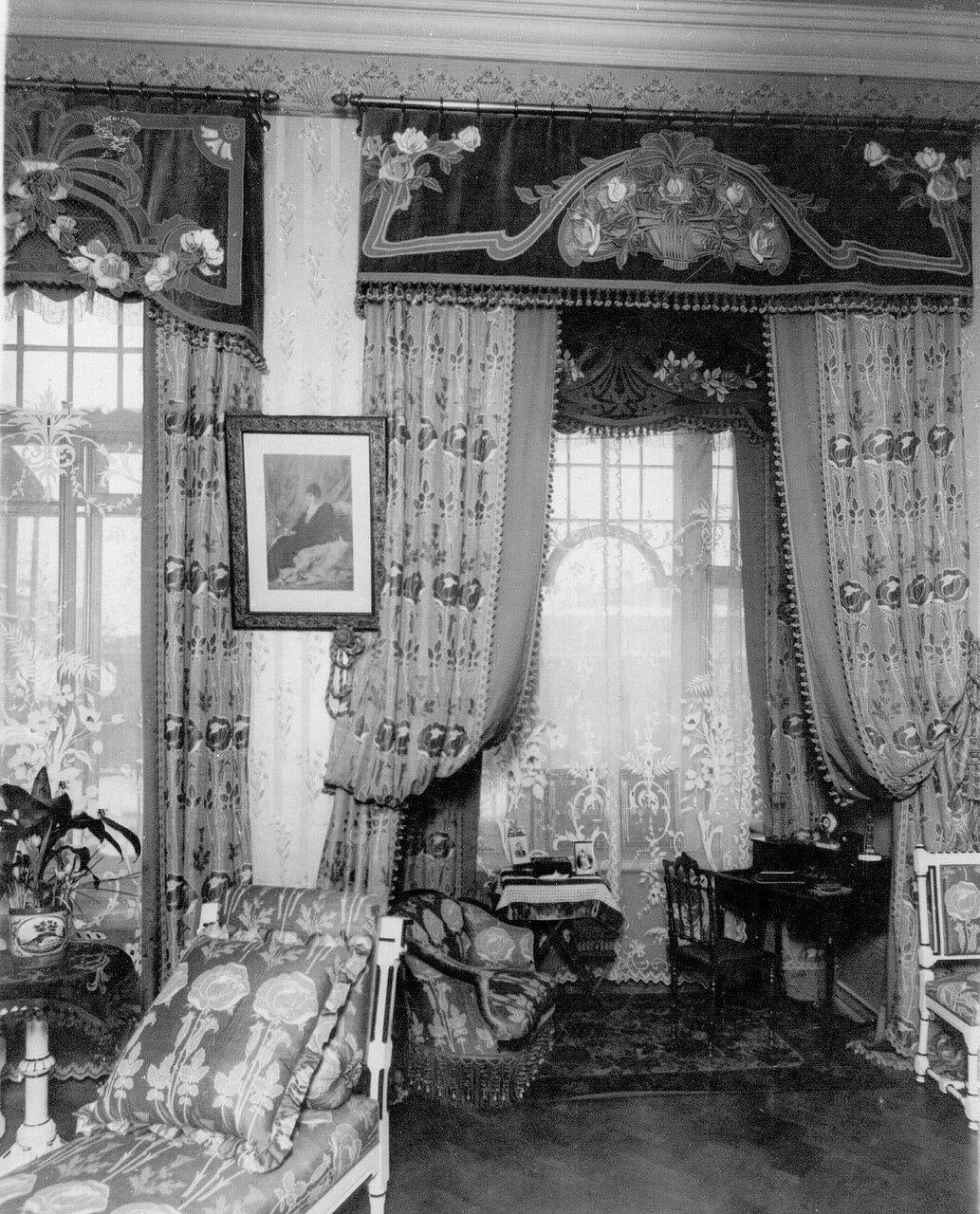 06. Часть кабинета в особняке А.Л.Франка