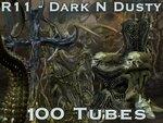 Темный N Дасти  - Dark N Dusty 1 u 2 u 3