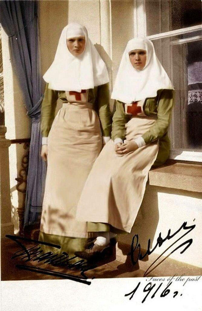 Реальное фото медсестёр 7 фотография