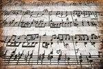 Fondo per musica, arte, concerto, spettacolo