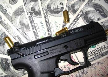 КГБ и СК Приднестровья обезвредили банду, грабившую банки