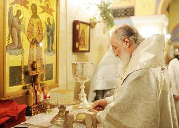 Крещенский сочельник отмечают сегодня православные христиане