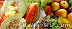 От зимней хандры спасут витамины