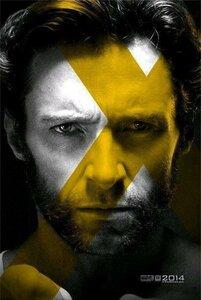 Люди Икс Дни минувшего будущего / X-Men Days of Future Past