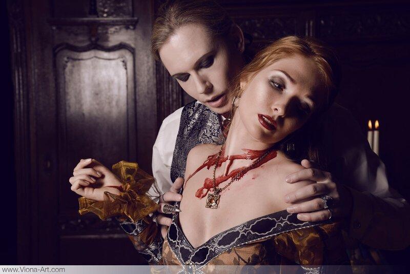 Готические вампиры
