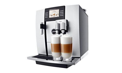 Кофемашины интернет магазина JURA не дадут вам уснуть