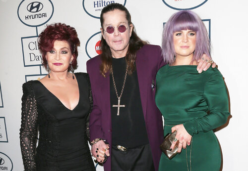 На лечение певицы Жанны Фриске отправит деньги семья знаменитого Оззи Осборна