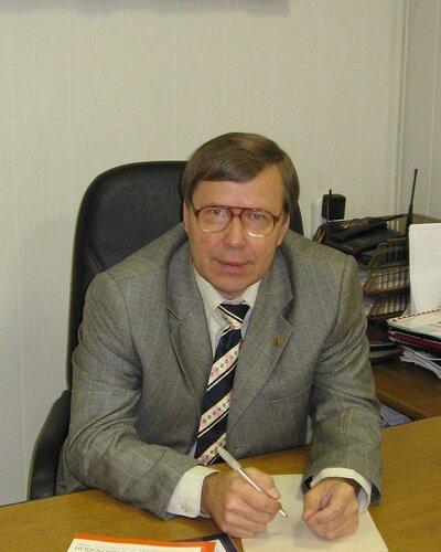 Валерий Вячеславович Ефременков