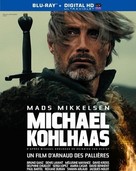 Михаэль Кольхаас / Age of Uprising: The Legend of Michael Kohlhaas (2013/HDRip/2100Mb/1400Мb)