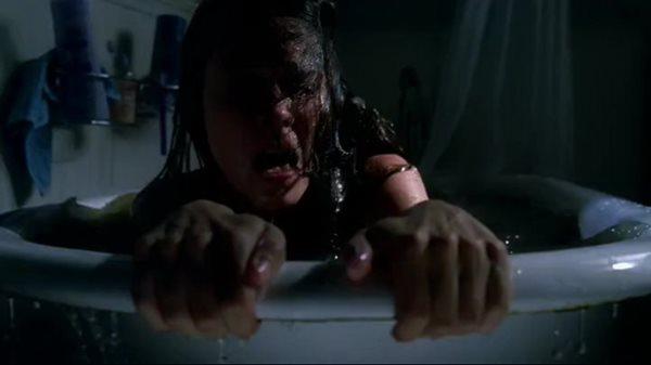 Мертвец в воде (1.2) Кадры эпизода