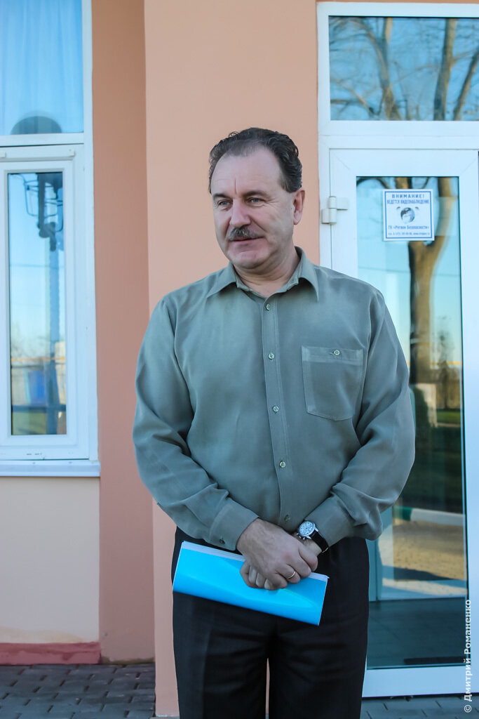 Бельков Леонид Тимофеевич