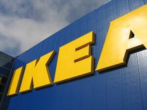 Хочу IKEA в Че