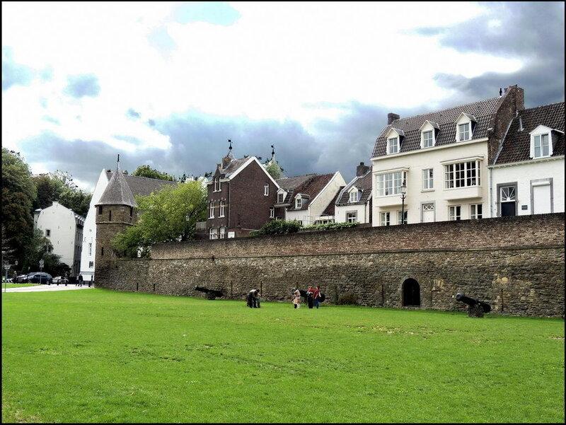 Maastricht 7393 Onze-Lieve-Vrouwenwal