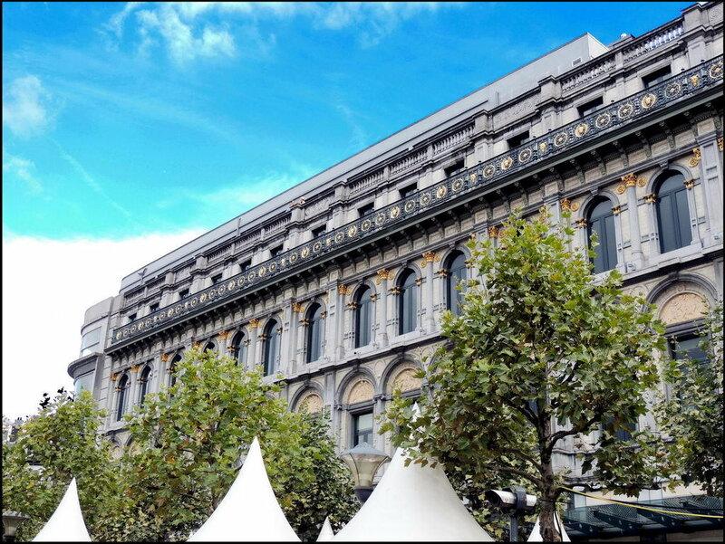 Liege 7519 Galeries Saint-Lambert