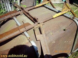 садовая тележка производство
