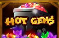 Hot Gems бесплатно, без регистрации от PlayTech