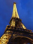Париж- Цюрих-Вена октябрь 2014
