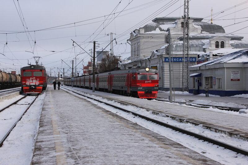 ЭД2Т-0008 и ЭР2Р-7078