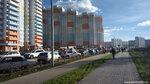 Мытищи улица Борисовка