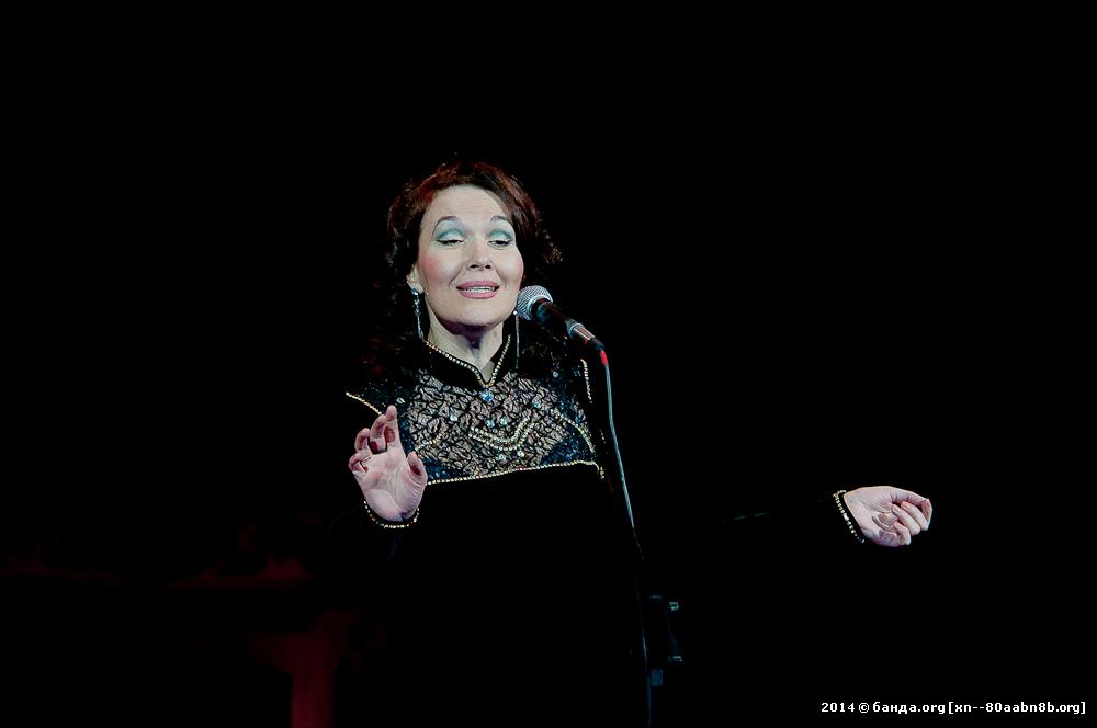 Царицынская муза 2013 / Церемония награждения