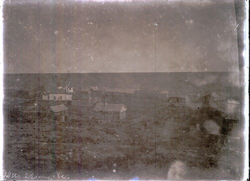 1916. Село Хе