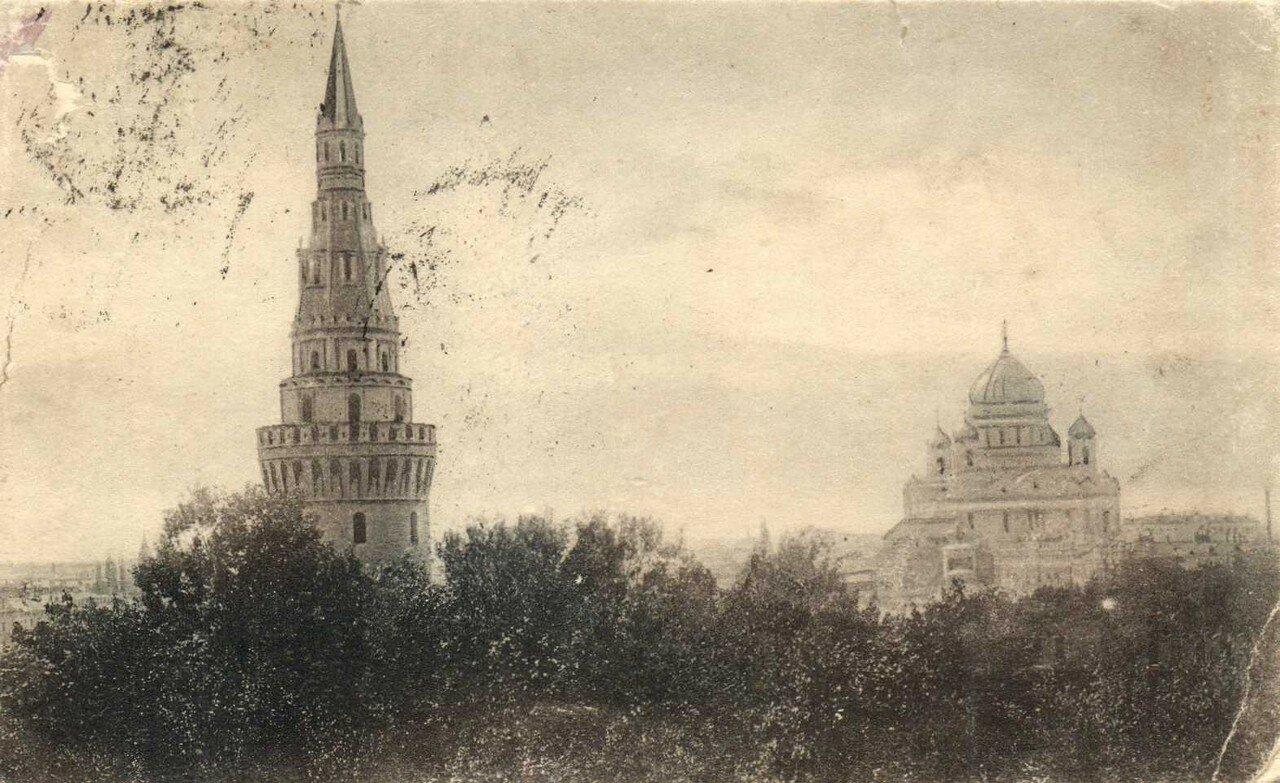 Общий вид. 1916