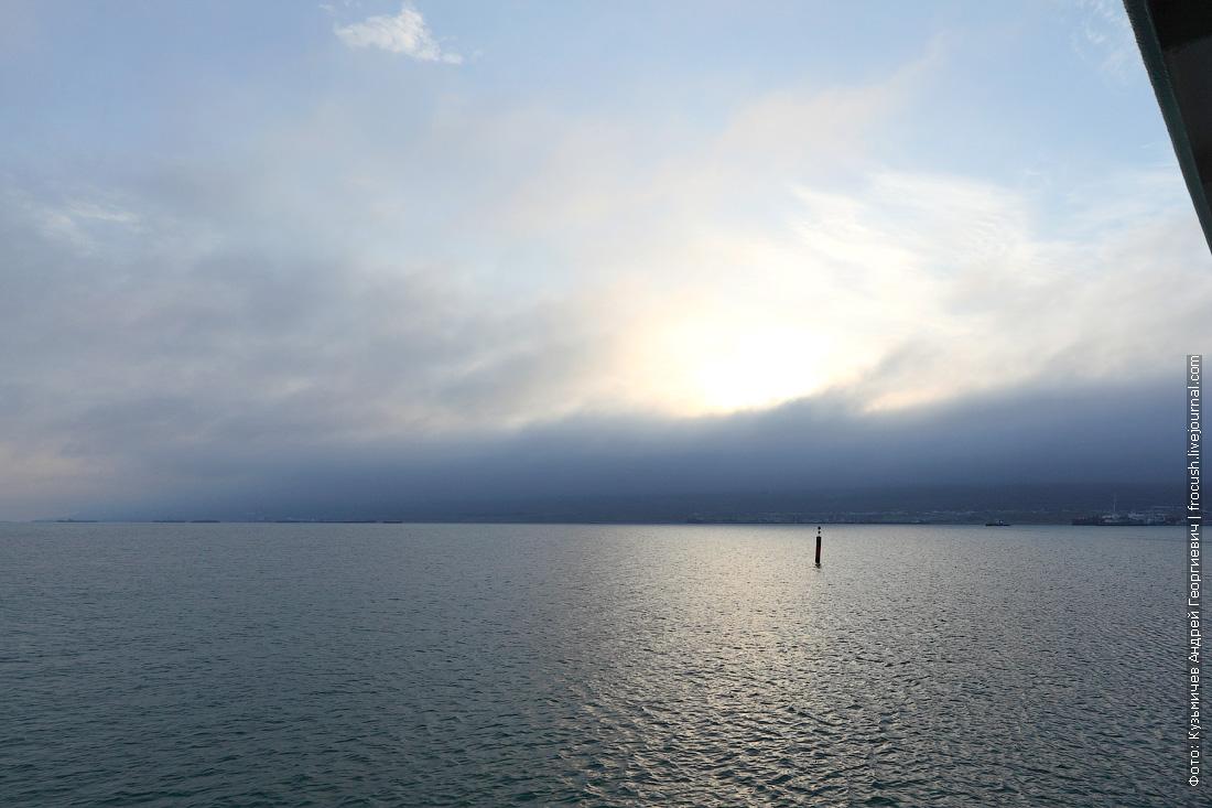 море Мангышлак Баутино