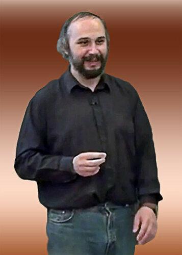 Вербицкий Мишка Сергеевич