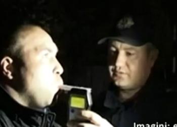 Сотрудник МВД, сбивший насмерть пешехода, был пьян
