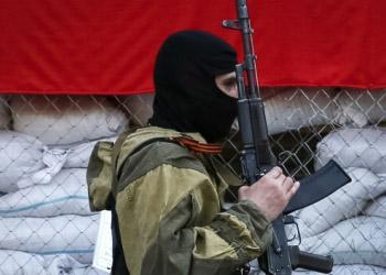 В Славянске захватили автобус с представителями ОБСЕ