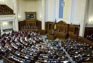 Украина запретила транзит военных РФ в Приднестровье