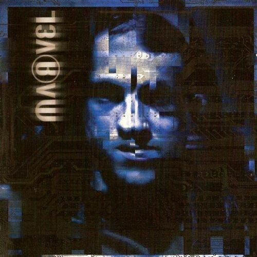 (Melodic Hard Rock) Marvel - Everafter - 2003, MP3, 320 kbps