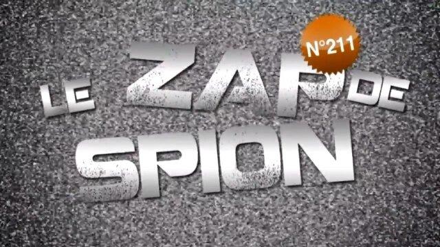 Le Zap de Spi0n n°211
