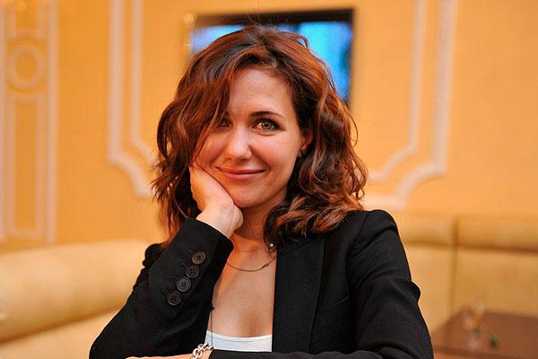 Екатерина Климова беременна четвертым малышом от молодого актера
