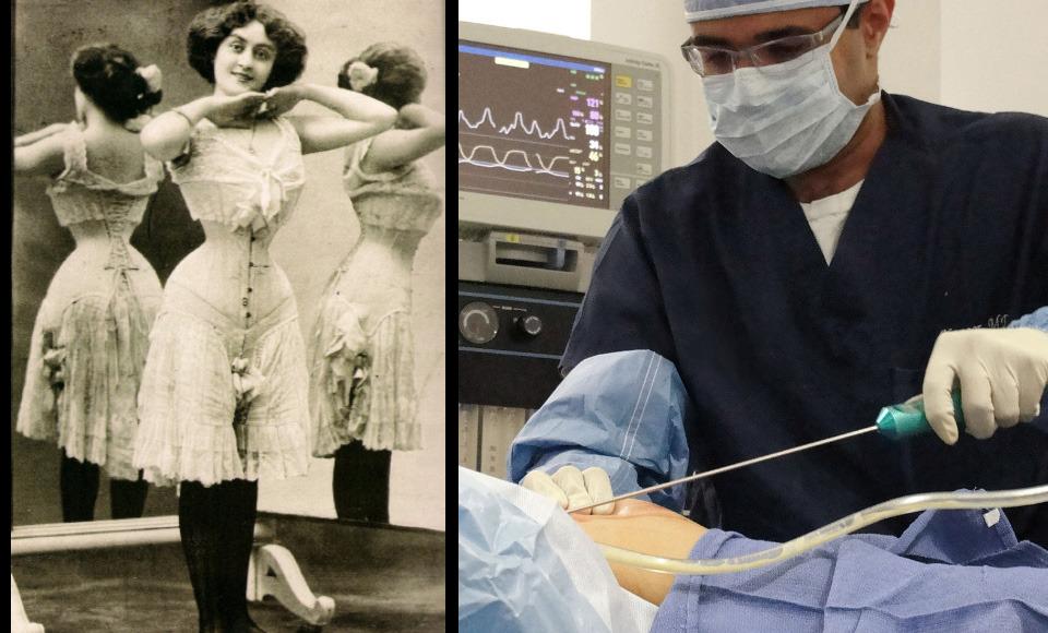 Как изменились медицинские технологии