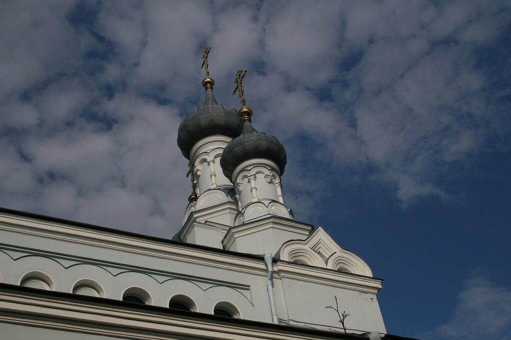 Кронштадт, собор Владимирской иконы Божией Матери, 15/09/13