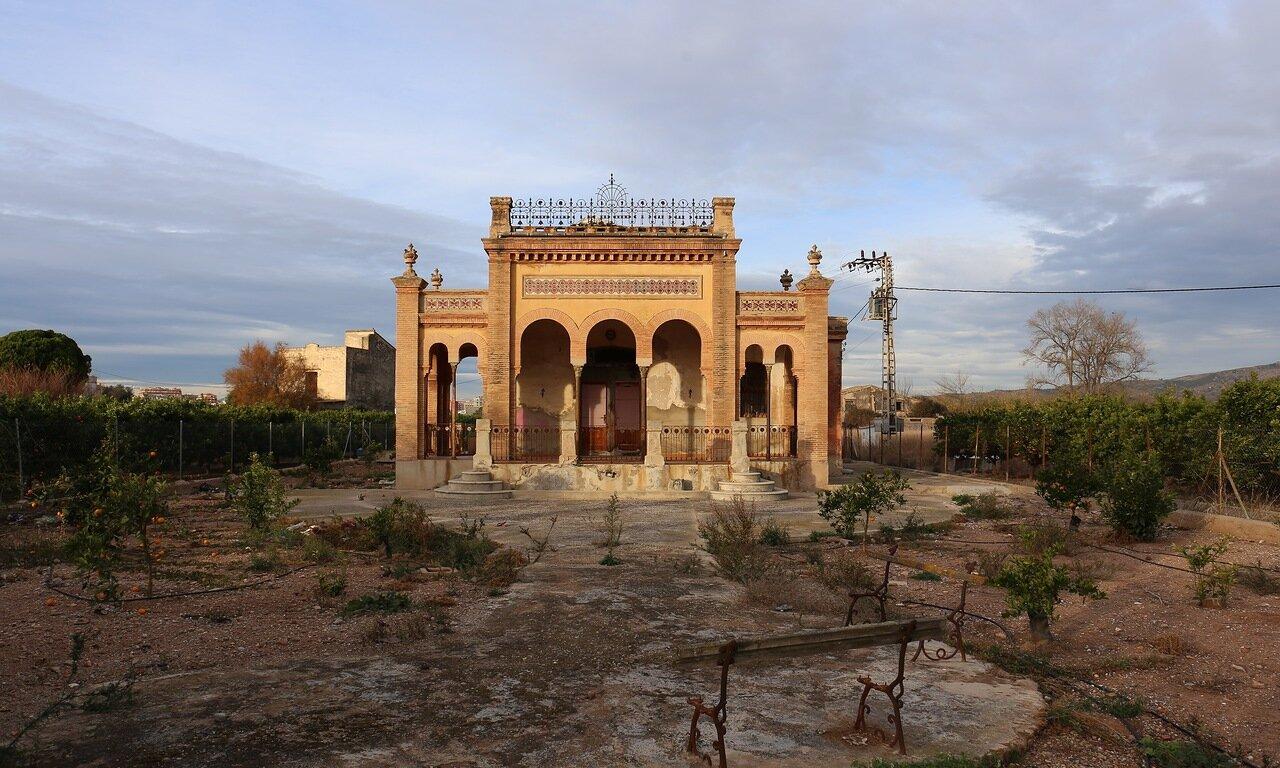 Castellon de La Plana,