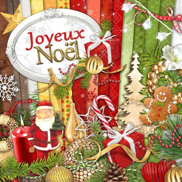 Поздравления на новый год по-французски