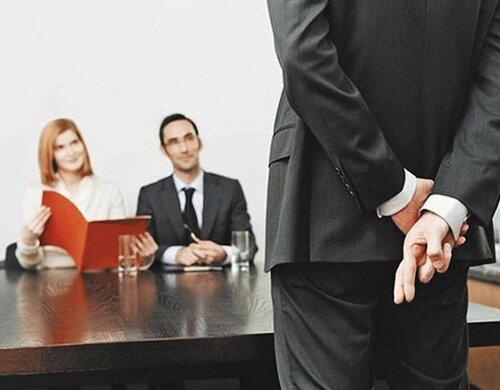 Правильные и честные ответы на собеседовании при устройстве на работу