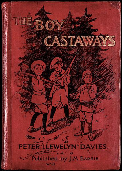 Boy Castaways_cover