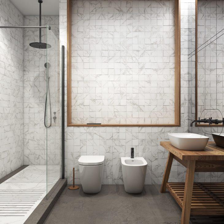 Minima Apartment by StudioPine