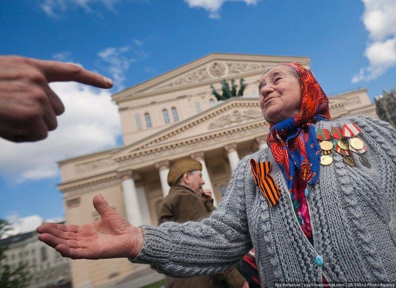Москва 2011. Парад Победы-6.jpg