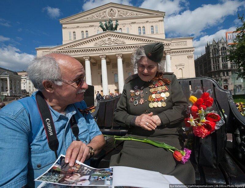 Москва 2011. Парад Победы-8.jpg