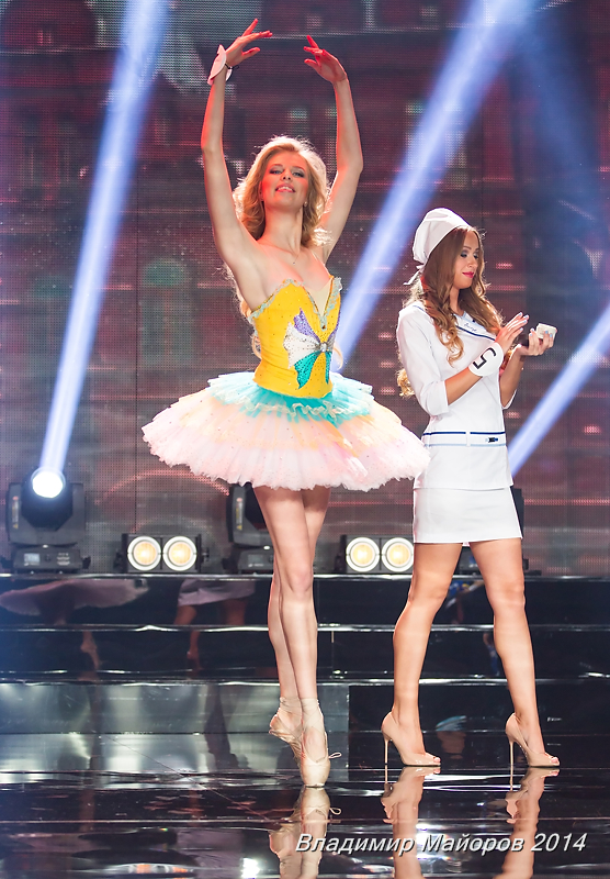 Mayorov vladimir мисс москва 2014