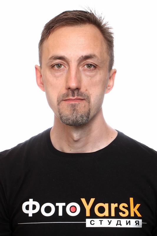 фотограф в красноярске