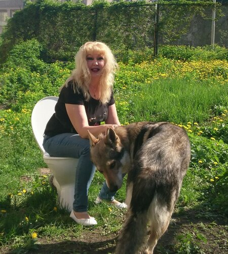 *Здоровое и радостное животное в доме* - Страница 10 0_d2480_fafa94c0_L